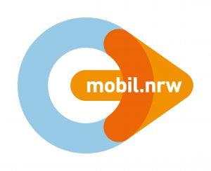 OWL Mobil · Für Mobilität in den Kreisen Minden-Lübbecke, Herford und Gütersloh · Logo Mobil NRW