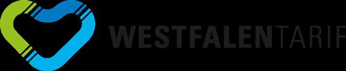 OWL Mobil · Für Mobilität in den Kreisen Minden-Lübbecke, Herford und Gütersloh · Logo WestfalenTarif