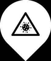 OWL Mobil · Für Mobilität in den Kreisen Minden-Lübbecke, Herford und Gütersloh · Pointer Corona Virus Hotline